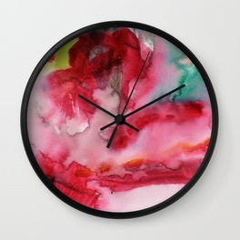 Jewel #1 Wall Clock