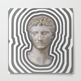 Augustus Metal Print
