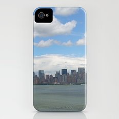 View from Lady Liberty Slim Case iPhone (4, 4s)