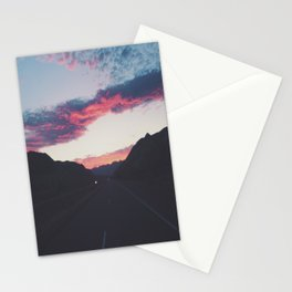 Drive II Stationery Cards