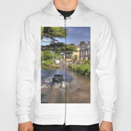 Sidmouth River Crossing  Hoody