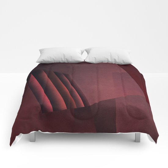 Abstract #128 Comforters