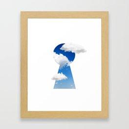 Kingdom of Heaven Framed Art Print