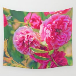Summer scent Wall Tapestry