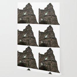 Tall Church Tower Wallpaper