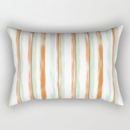 Vintage Line Rectangular Pillow