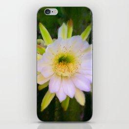 Shy Beauty iPhone Skin
