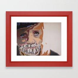 nürnberg Framed Art Print