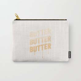 Butter Carry-All Pouch