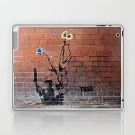 Glasgow rules Laptop & iPad Skin