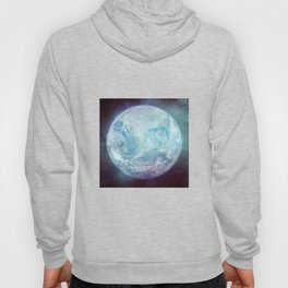 The Blue Marble - Vintage Earth Hoody