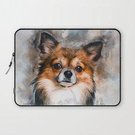Chihuahua Laptop Sleeve