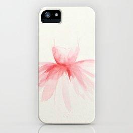 just dance... iPhone Case