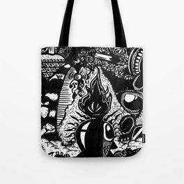 Abstrart_1 Tote Bag