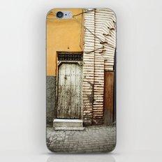 Entrez... iPhone & iPod Skin
