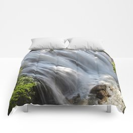 The waterfalls Comforters