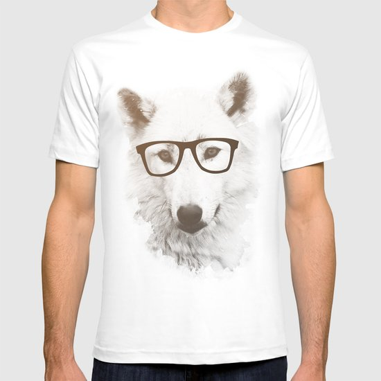 SMART WOLF T-shirt