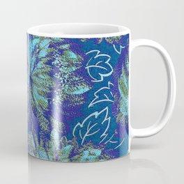 nite peonies Coffee Mug