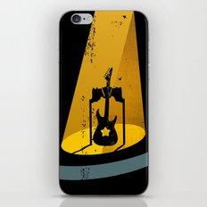 Rock Guitar iPhone & iPod Skin