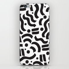 ABSTRACT 0018 iPhone & iPod Skin