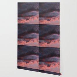 Sunset Atlas Wallpaper