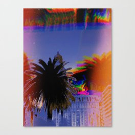 Salvera Canvas Print
