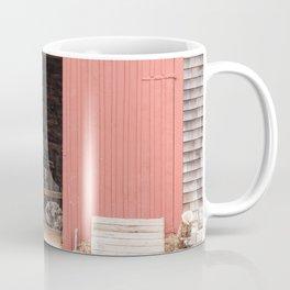 Ross Farm Museum Coffee Mug