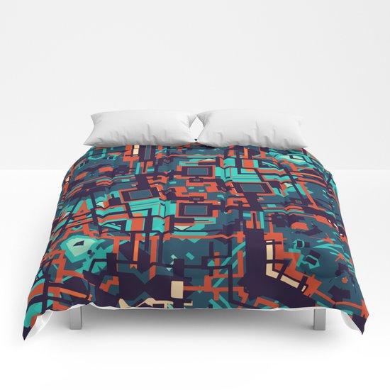 Sixty Five Comforters