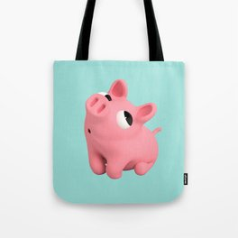 Rosa is caught Tote Bag