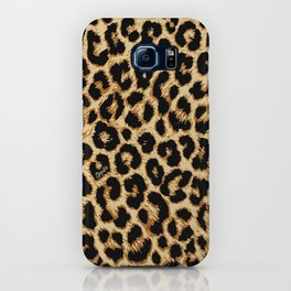 ReAL LeOparD iPhone Case