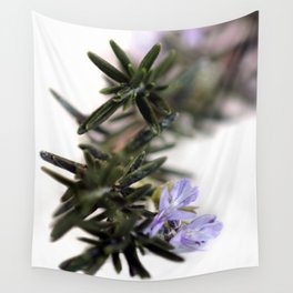 Rosemary Wall Tapestry