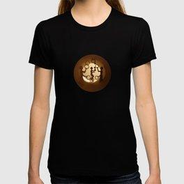 Circus. Jugglers (Cirque. Jongleurs) T-shirt