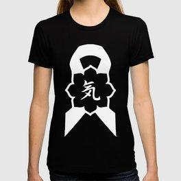 Key Clothing Canada Essence Ribbon Logo T-shirt
