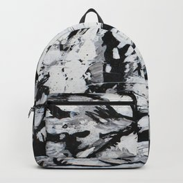 The Lion on The Rock Backpack