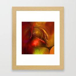 Niraz Framed Art Print