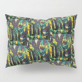 Squawk 99 Pillow Sham