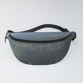 PNW Forest Adventure III - Nature Photography Fanny Pack
