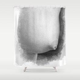 Sweet dreams II Shower Curtain