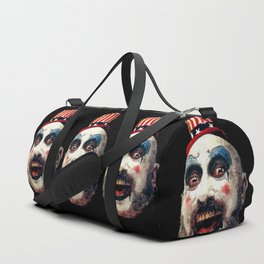 Captain Spaulding Duffle Bag