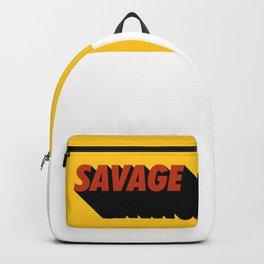 Savage 08 Backpack