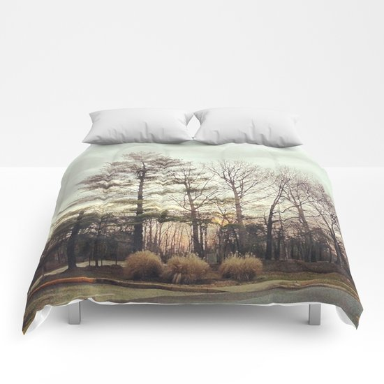 """""""Morning Has Broken"""" Comforters"""