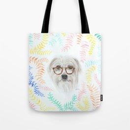 Studious Fizzy Tote Bag
