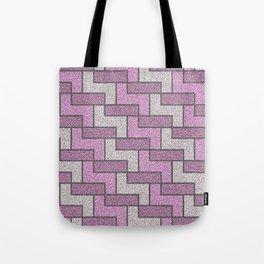 Geometrix 113 Tote Bag