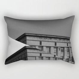 Berghain Rectangular Pillow