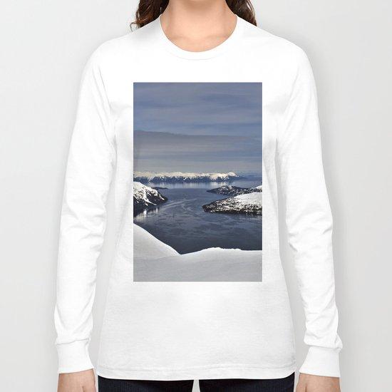 Blackstone Long Sleeve T-shirt