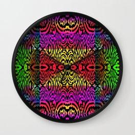 Colorandblack series 823 Wall Clock