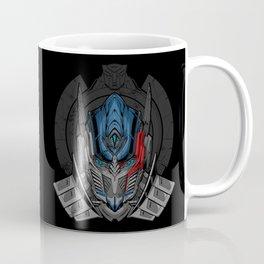 The Last Knight Coffee Mug