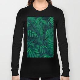 Primeval GREEN Long Sleeve T-shirt
