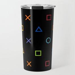 Colofrul Gamer Travel Mug