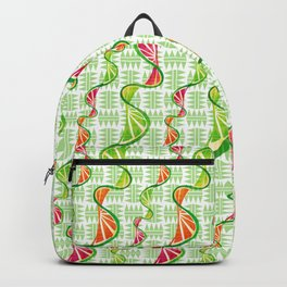 twisted citruses Backpack